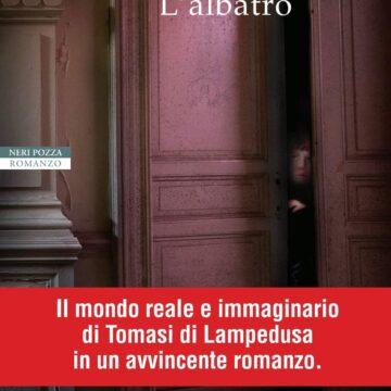 """Acireale, Fidapa e BCsicilia presentano il libro di Simona Lo Iacono """"L'albatro"""""""