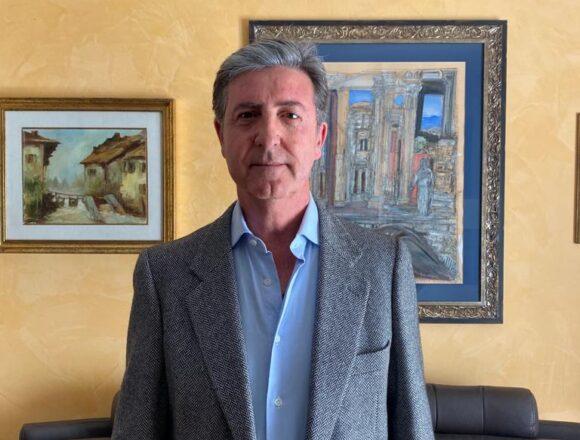 Salvatore Martinez è il nuovo soprintendente di Siracusa