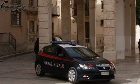 Si erano riuniti per una festa con Karaoke a Castellamre. Multati dai carabinieri