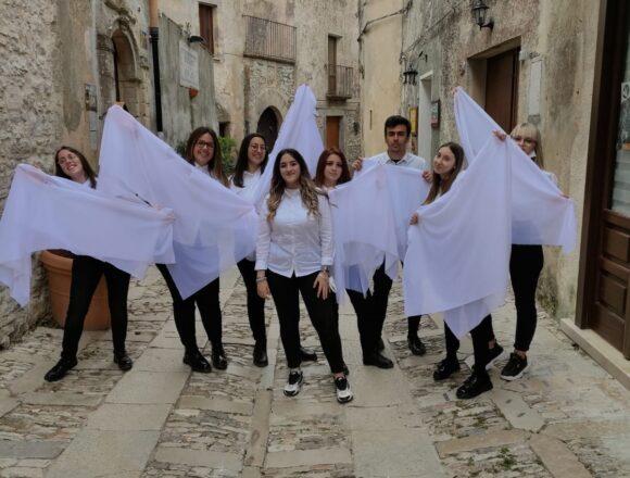 """L'Istituto Alberghiero """"Florio"""" di Erice vince il primo premio """"E quindi uscimmo a riveder le stelle"""""""