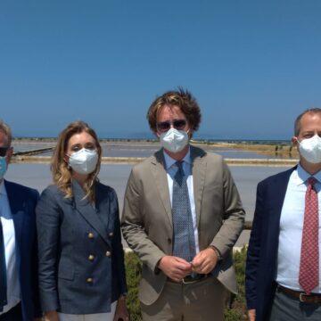 """Turismo, presentato nel trapanese il progetto """"West of Sicily"""""""