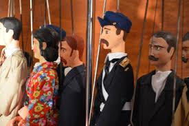 Sicilian Puppets Series, questa settimana spettacoli a Palermo e Sortino