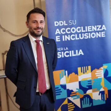 """Ddl Accoglienza e inclusione: Di Paola  """"Grazie alla collaborazione di tutti ci si avvia a colmare un grande vuoto in Sicilia"""""""