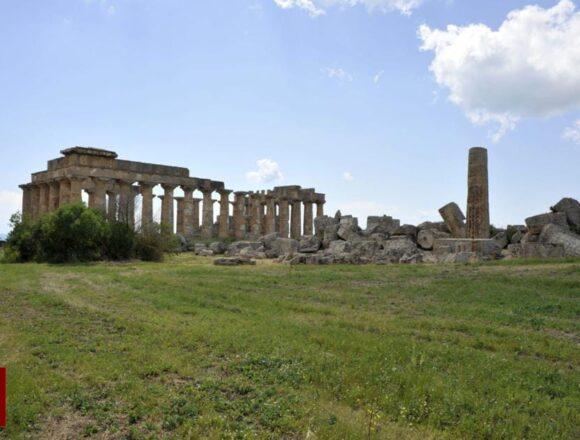Area archeologica di Selinunte, domenica 20 giugno un Gong darà il via alla 27ᵃ edizione della Festa della Musica