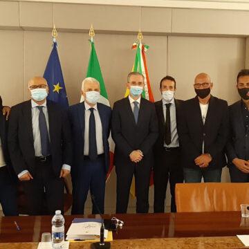 Trasporti, al via in Sicilia app Wetaxi, assessore Falcone: «Regione presente dove c'è innovazione, veniamo incontro a richieste tassisti»