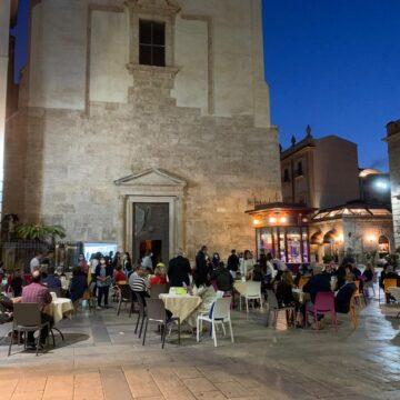 Celebrata ad Alcamo la festa di Sant'Oliva