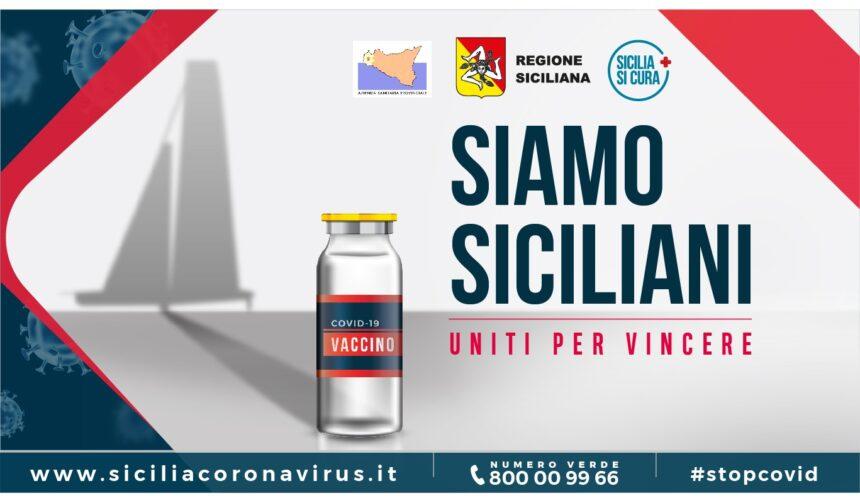 Campagna vaccinale, sabato 12 giugno a Petrosino torna l'open day