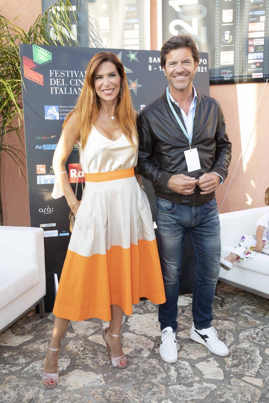 Dario Cassini, Paolo Conticini e Veronica Maya tra gli ospiti della seconda edizione  del Festival del Cinema Italiano, a San Vito Lo Capo fino al 12 giugno