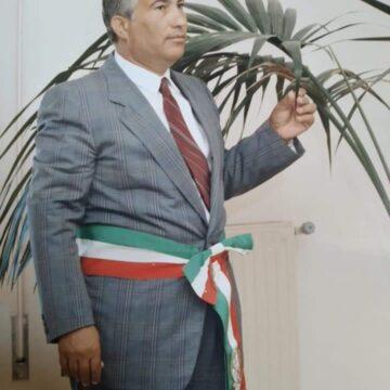 E' deceduto l'ex Sindaco di Petrosino, Vincenzo Licari