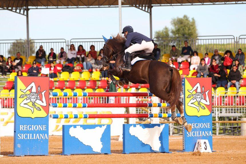 Tutto pronto per la terza edizione della Fiera mediterranea del cavallo dal 2 al 4 luglio ad Ambelia