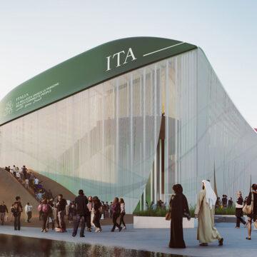 Expo Dubai, la Sicilia protagonista con Egadi, Etna e Valle dei Templi nel video di Salvatores