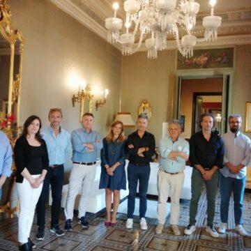 Rinnovato il Consiglio dell'Ordine degli Architetti Pianificatori Paesaggisti Conservatori della Provincia di Trapani per il quadriennio 2021 – 2025