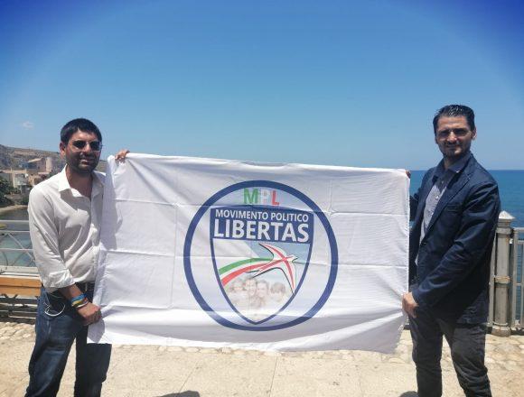 Libertas, Vincenzo Accardi è il nuovo coordinatore di Petrosino – Marsala