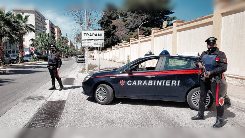 Trapani, controlli dei Carabinieri per la salvaguardia della salute dei cittadini e dei diritti dei lavoratori