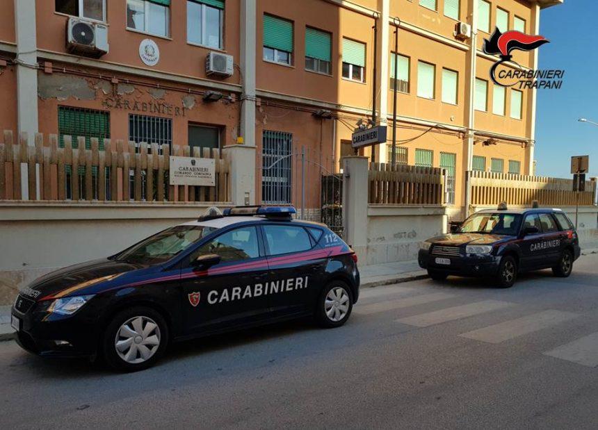 Fulgatore. Scoperti gli autori di furti ad un distributore automatico: i Carabinieri denunciano 5 persone