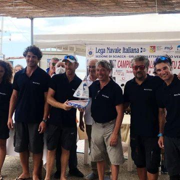 """Campionato Italiano Platu 25: secondo posto assoluto per """"Brera Hotels"""""""