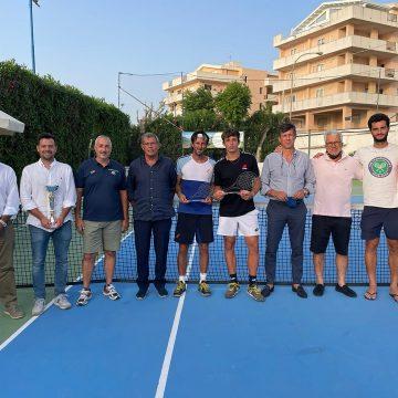 """Concluso il Torneo Nazionale """"Canottieri Cup"""": vince Fausto Tabacco"""