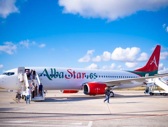 Nowhere Flight Sicily