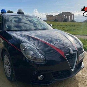 Castelvetrano. Condannato per furto e incendio: i Carabinieri arrestano un 61enne