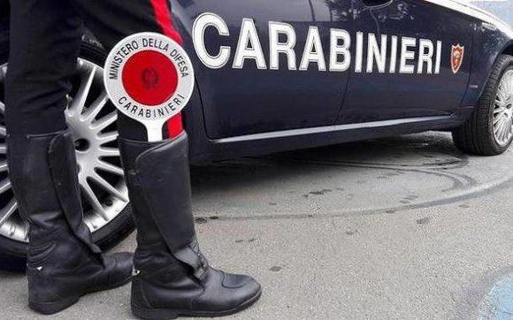 Marsala: a casa a terra da tre giorni salvato da Carabinieri e Vigili del Fuoco