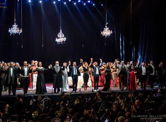 L'Opera conquista i turisti: sold out al Terrasini Opera Festival