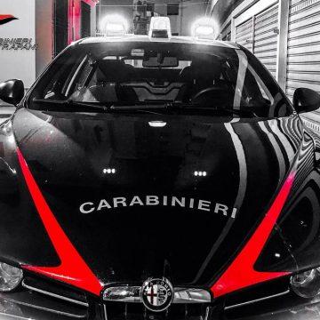Mazara del Vallo: arresti e denunce dei Carabinieri