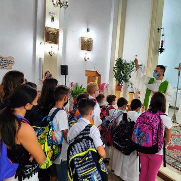 """Facciamo del nostro meglio"""" sull'esempio di don Pino Puglisi"""". Il messaggio del vescovo di Trapani per l'avvio del nuovo anno scolastico"""