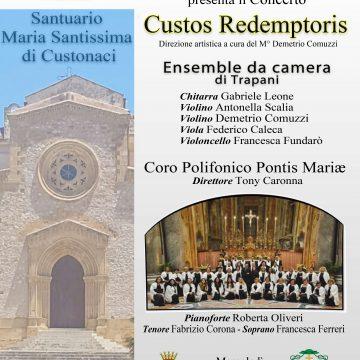 Ensemble da camera di Trapani & Coro Polifonico Pontis Mariæ
