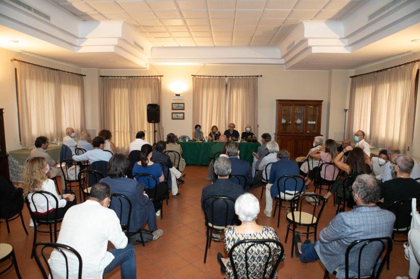 Conclusa la visita istituzione del Cnappc a Trapani