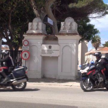 Marsala: controlli del fine settimana. Rintracciato e denunciato dai Carabinieri l'autore di un furto con strappo