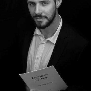 Salvatore Passantino, docente dei nuovi Corsi di base del Conservatorio di Trapani, unico finalista italiano al Concorso Internazionale di Composizione New Classics – Organ Taurida 2021 (Mosca)