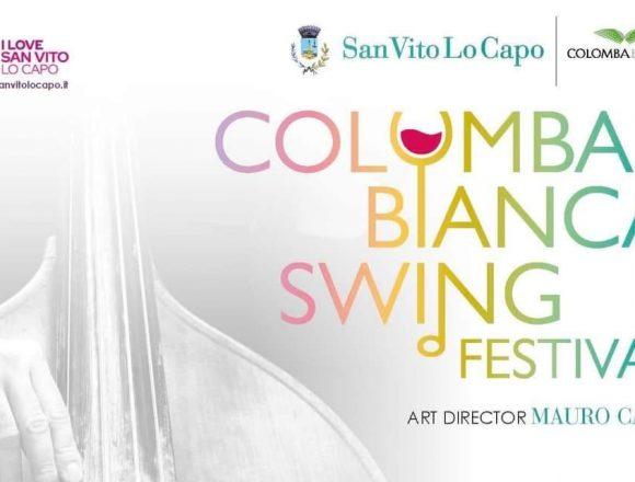 San Vito Lo Capo, al via gli ultimi 4 concerti del Colomba Bianca Swing Festival con le grandi orchestre