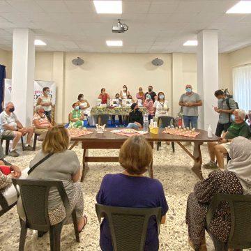 """Dagli Usa a Mazara, i turisti visitano il """"Progetto donna"""""""