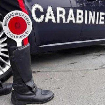 Castelvetrano: controlli del weekend. Denunce e sanzioni covid dei Carabinieri
