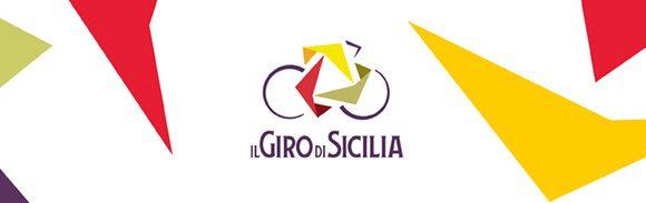 Torna il Giro di Sicilia Eolo grazie all'intesa Regione Siciliana e RCS Sport