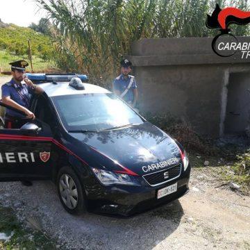 Alcamo: positivo al covid scappa e aggredisce i Carabinieri. Arrestato