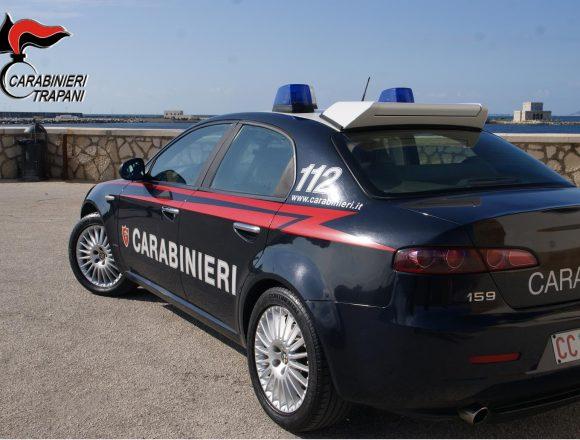 Trapani. I Carabinieri lo sorprendono a spacciare droga: arrestato un 37enne di origini albanesi