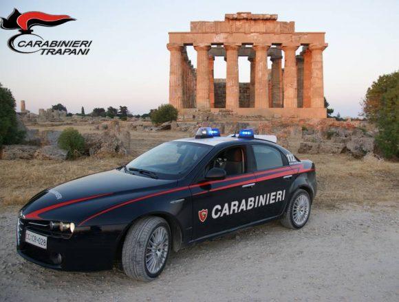 Castelvetrano. I Carabinieri arrestano un 32enne straniero: è accusato di tentato sequestro e violenza sessuale