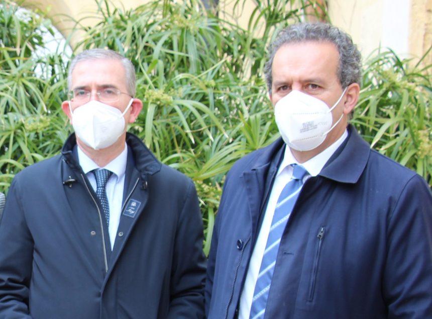"""Viabilità sulla provinciale SP21 e vie d'accesso. Il sindaco Grillo: """"L'accordo istituzionale fondamentale per agevolare il transito veicolare sul litorale Stagnone"""""""