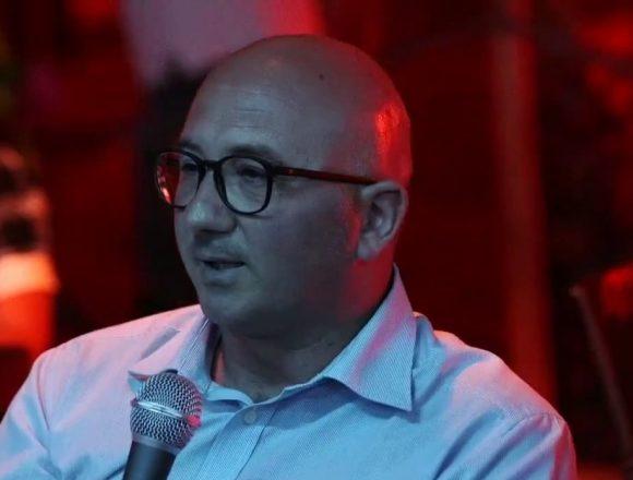 Fabrizio Fonte torna in libreria con l'«Isola furba»