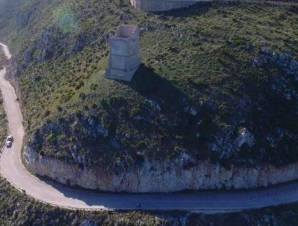 San Vito Lo Capo, alla Riserva dello Zingaro partono i lavori alla Torre dell'Impiso