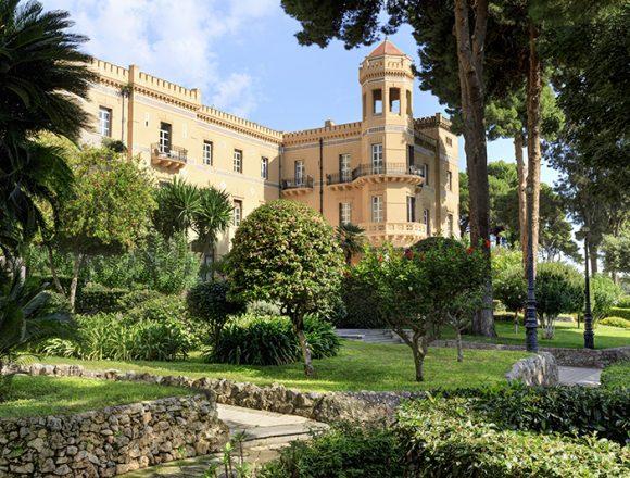 Decima edizione delle Giornate FAI d'Autunno a Palermo