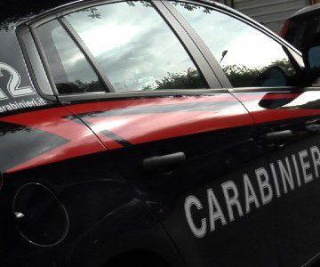 Marsala: evade dai domiciliari. Arrestato dai Carabinieri