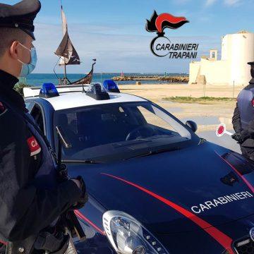Mazara del Vallo. 59enne evade dalla detenzione domiciliare, arrestato dai Carabinieri
