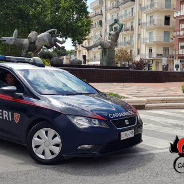 Marsala. Condannato per rapina ed estorsione: i carabinieri arrestano un 40enne