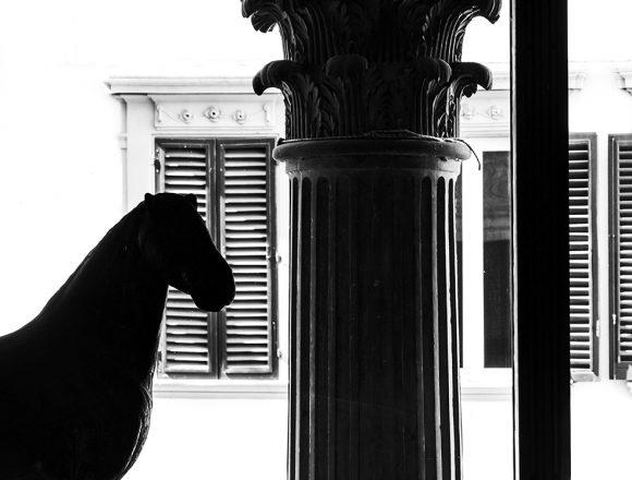 """""""Simbiosi"""" è la mostra fotografica del marsalese Fabio Gambina al Museo Marino Marini di  Firenze 21 ottobre- 17 gennaio 2022"""
