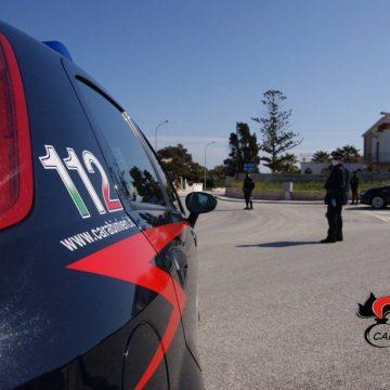 Valderice, aveva molestato sessualmente due minorenni: i Carabinieri arrestano 75enne